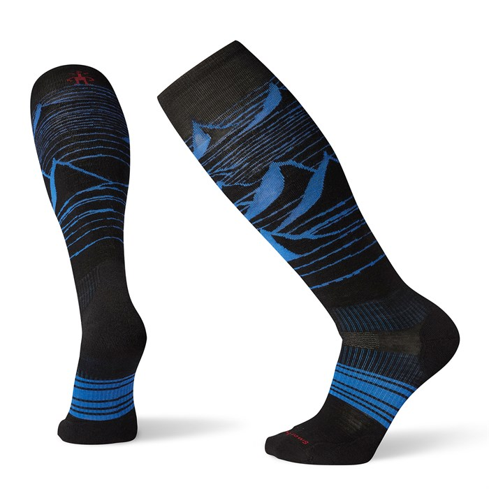 Smartwool - PhD® Snow Light Elite Socks