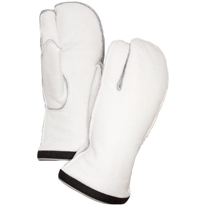 Hestra - Heli Ski 3-Finger Liners