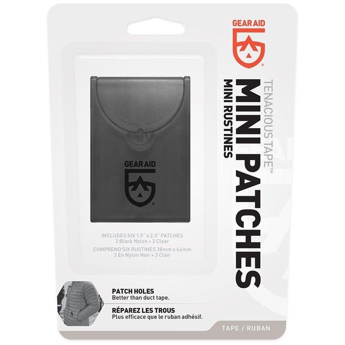 Gear Aid - Tenacious Tape Mini Patches