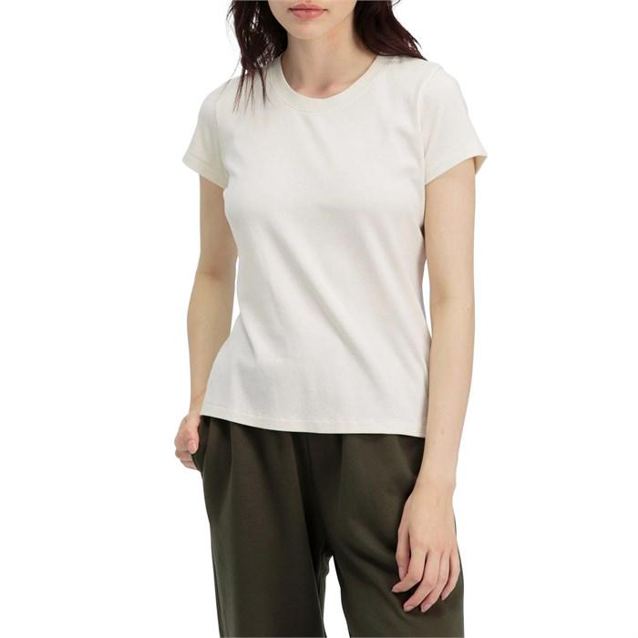 Richer Poorer - Shrunken T-Shirt - Women's