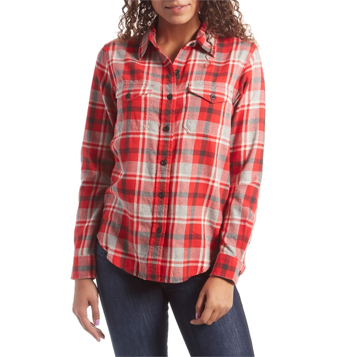 Filson - Scout Shirt - Women's
