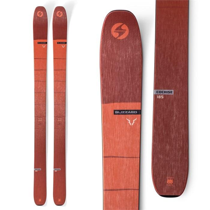 Blizzard - Cochise Skis 2020