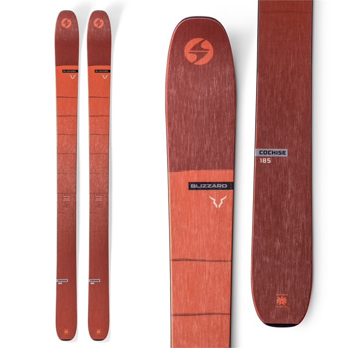Blizzard - Cochise Skis 2020