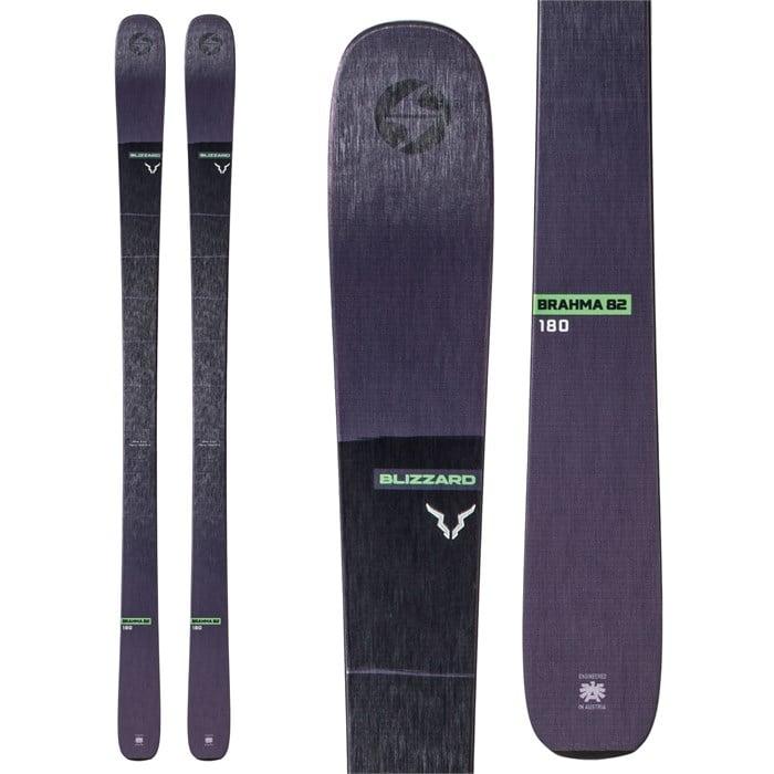 Blizzard - Brahma 82 Skis 2020