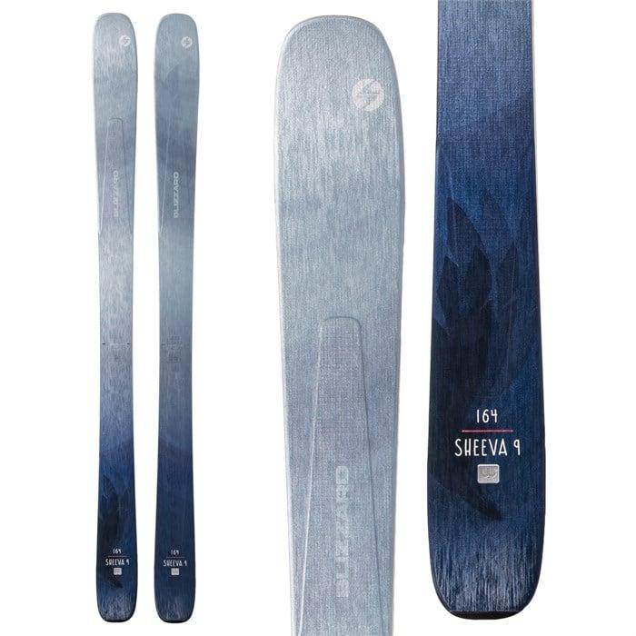 Blizzard - Sheeva 9 Skis - Women's 2020
