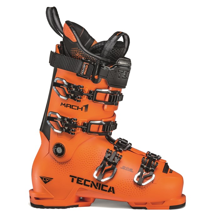 Tecnica - Mach1 LV 130 Ski Boots 2020 - Used