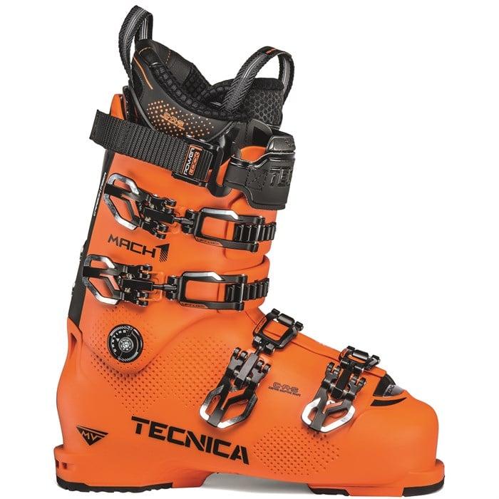 Tecnica - Mach1 MV 130 Ski Boots 2020
