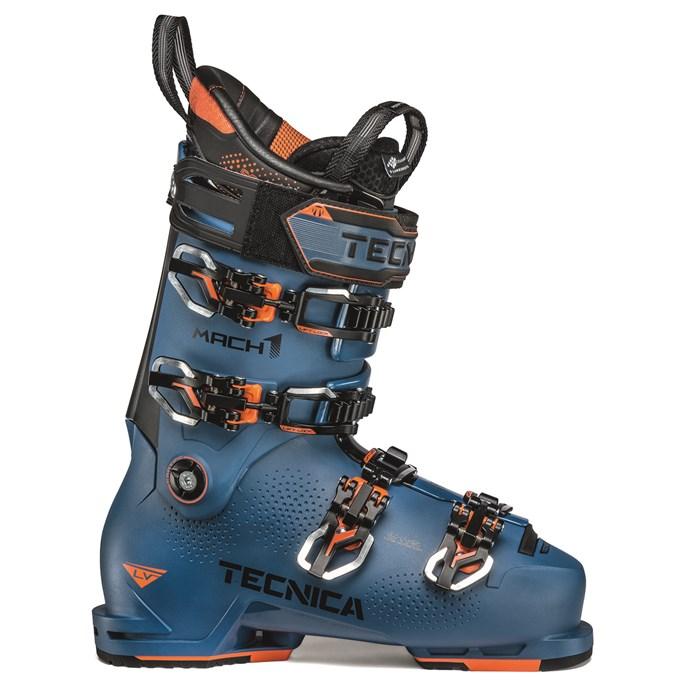 Tecnica - Mach1 LV 120 Ski Boots 2020