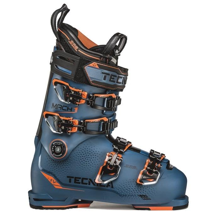 Tecnica - Mach1 HV 120 Ski Boots 2020