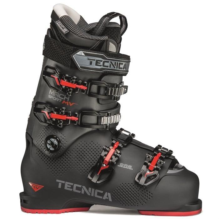 Tecnica - Mach Sport MV 100 Alpine Ski Boots 2020