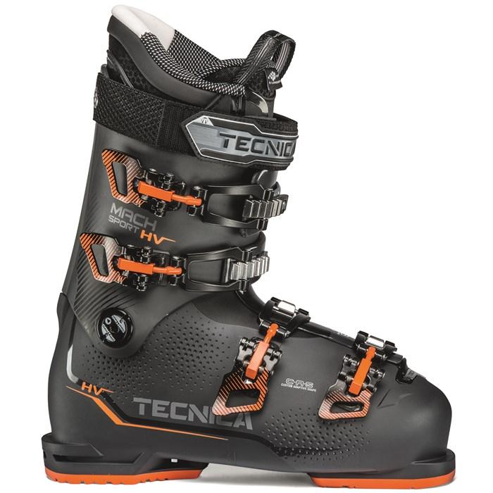 Tecnica - Mach Sport HV 90 Ski Boots 2020