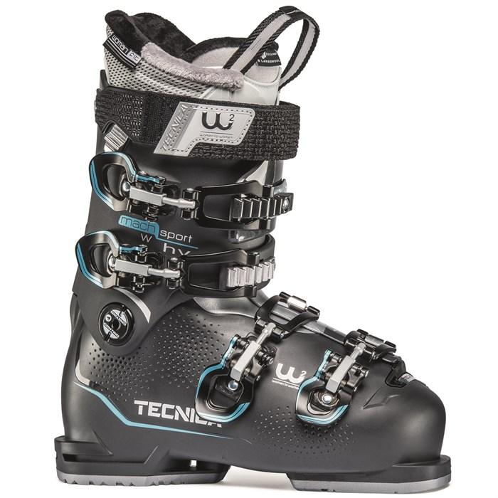 Tecnica - Mach Sport HV 75 W Ski Boots - Women's 2020