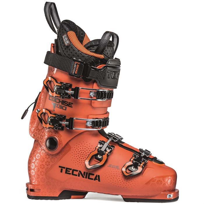 Tecnica - Cochise 130 DYN Alpine Touring Ski Boots 2020