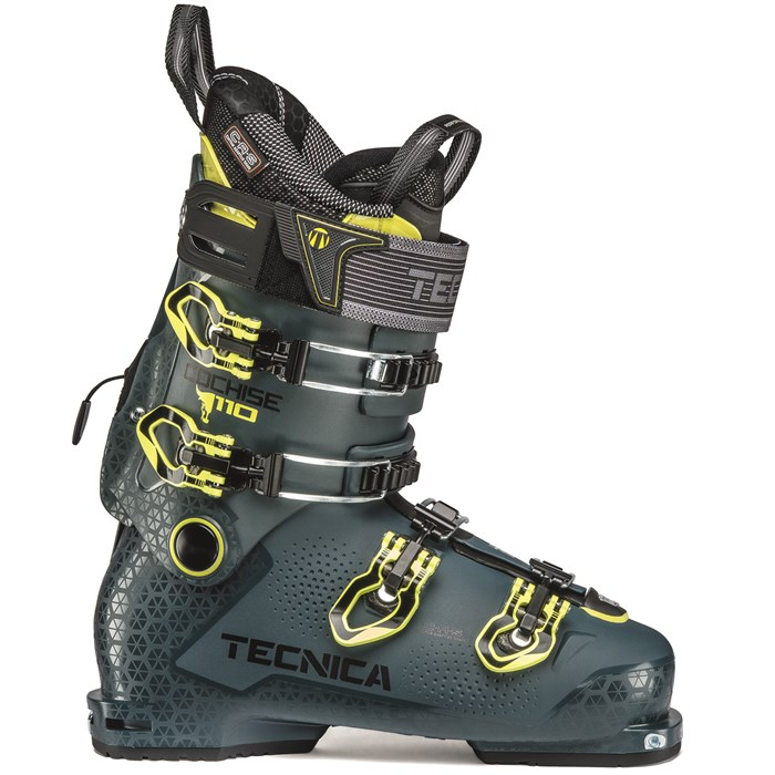 Tecnica - Cochise 110 DYN Alpine Touring Ski Boots 2020 - Used