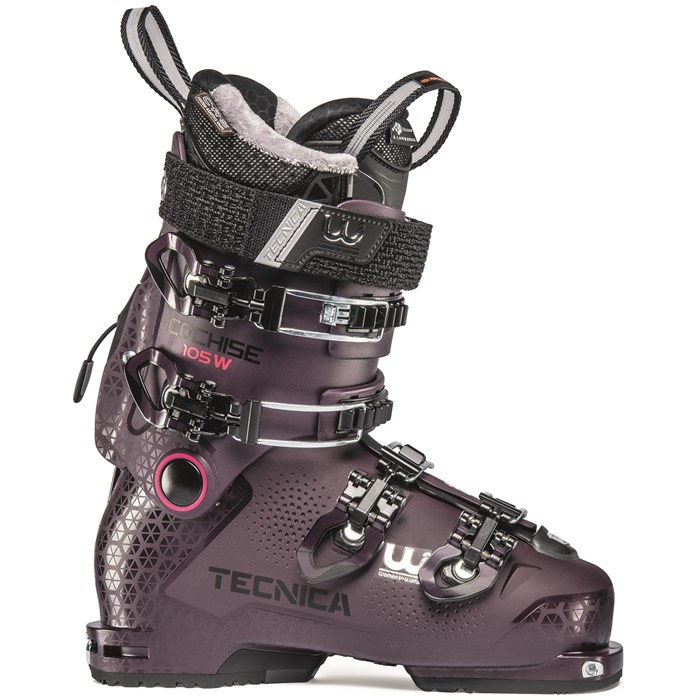 Tecnica - Cochise 105 W DYN Alpine Touring Ski Boots - Women's 2020 - Used