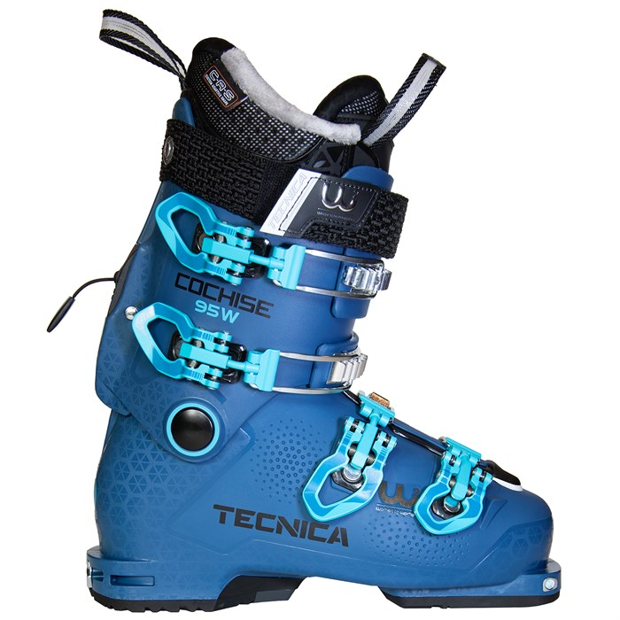 Tecnica - Cochise 95 W DYN Alpine Touring Ski Boots - Women's 2020 - Used