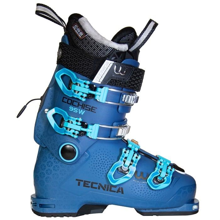 Tecnica - Cochise 95 W DYN Alpine Touring Ski Boots - Women's 2020