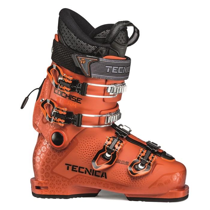 Tecnica - Cochise Team Ski Boots - Kids' 2020