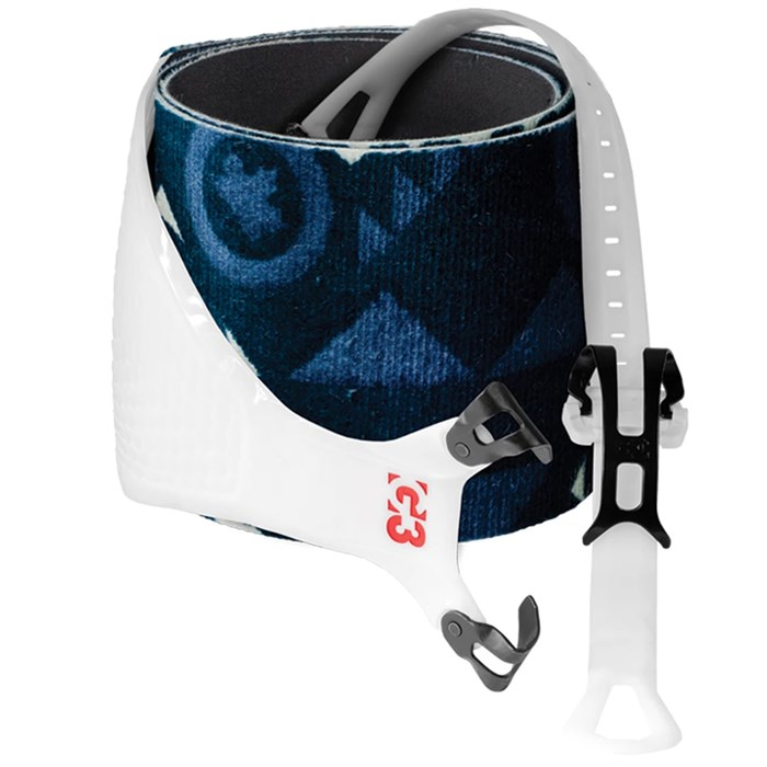 G3 - Alpinist+ Grip Climbing Skins