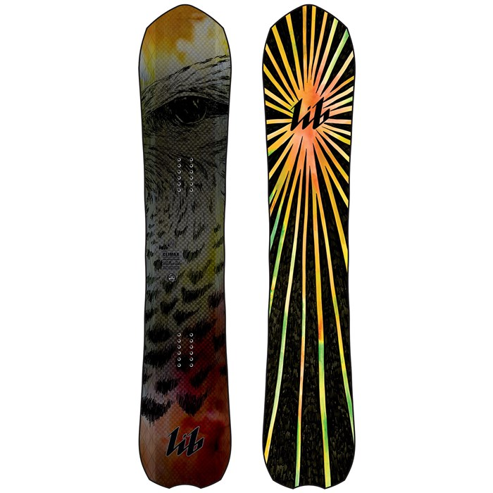Lib Tech - T.Rice Climax C2X Snowboard 2020