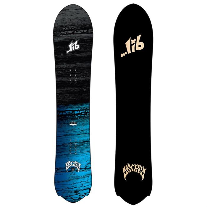 Lib Tech - Lost Mayhem Rocket HP C3 Snowboard 2020