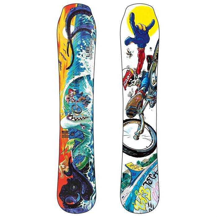 Lib Tech - MC Snake Kink C3 Snowboard 2020