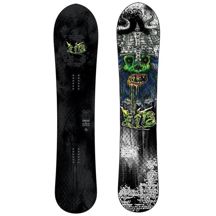 Lib Tech - Stump Ape HP C2X Snowboard 2020