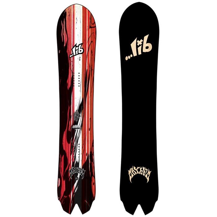 Lib Tech - Lost Mayhem RNF C2X Snowboard 2020