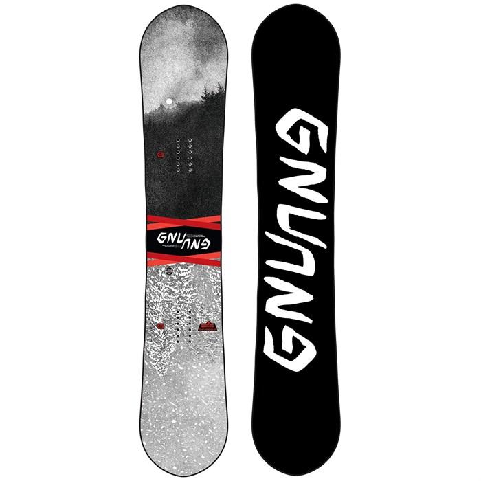 GNU - T2B Snowboard 2020