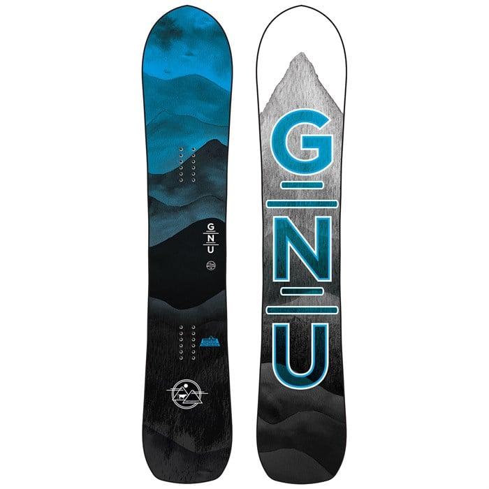 GNU - Antigravity C3 Snowboard 2020