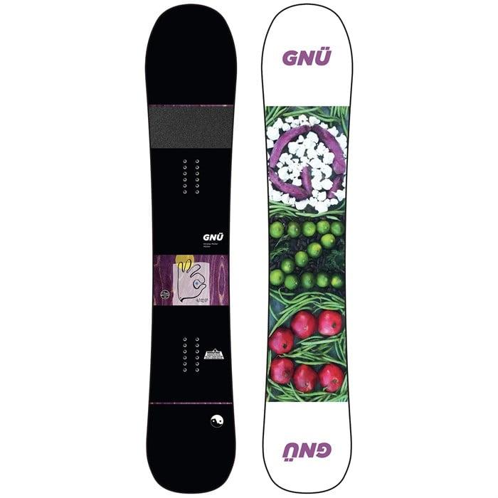GNU - Mullair C3 Snowboard 2020 - Used