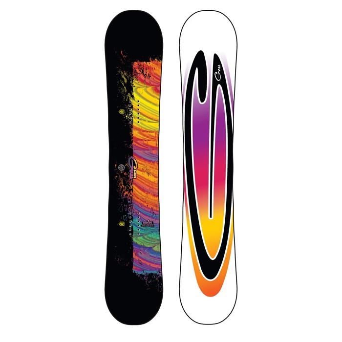 GNU - B-Nice Asym BTX Snowboard - Women's 2020
