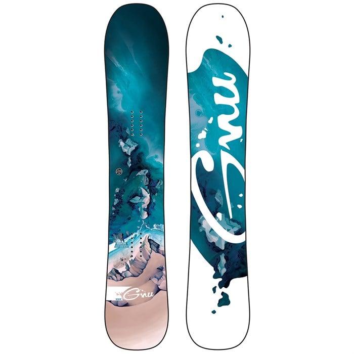GNU - Whip C3 Snowboard - Women's 2020
