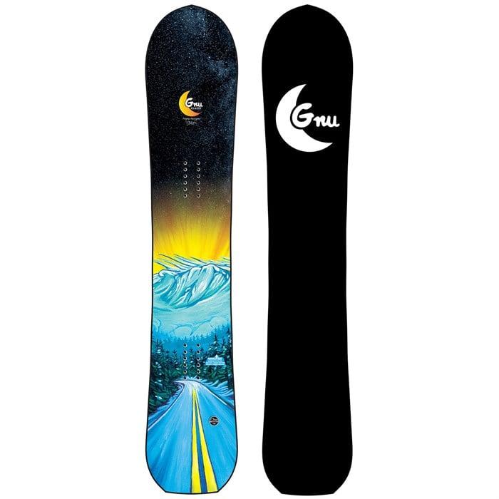 GNU - Klassy C2X Snowboard - Women's 2020 - Used