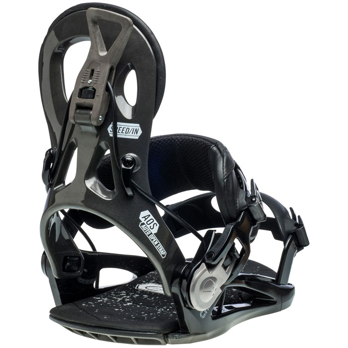 GNU - Cheeter Snowboard Bindings 2021