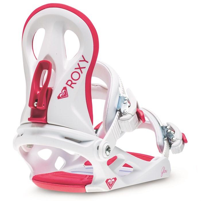 Roxy - Glow Snowboard Bindings - Women's 2021