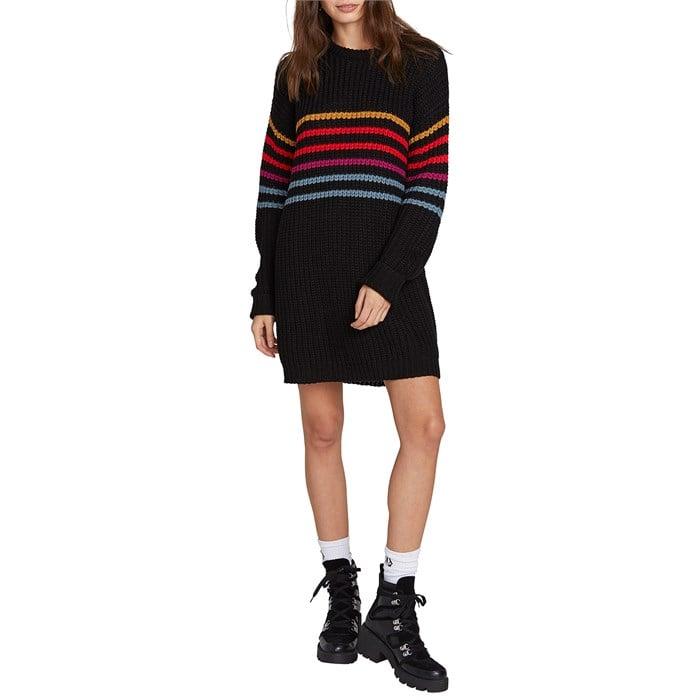 Volcom - Move On Up Dress - Women's