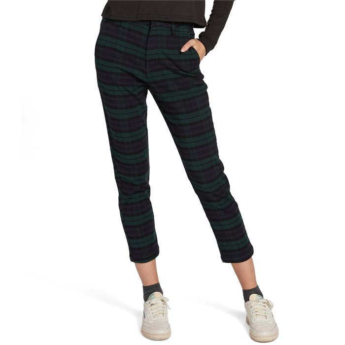 Volcom - Frochickie High-Rise Pants - Women's