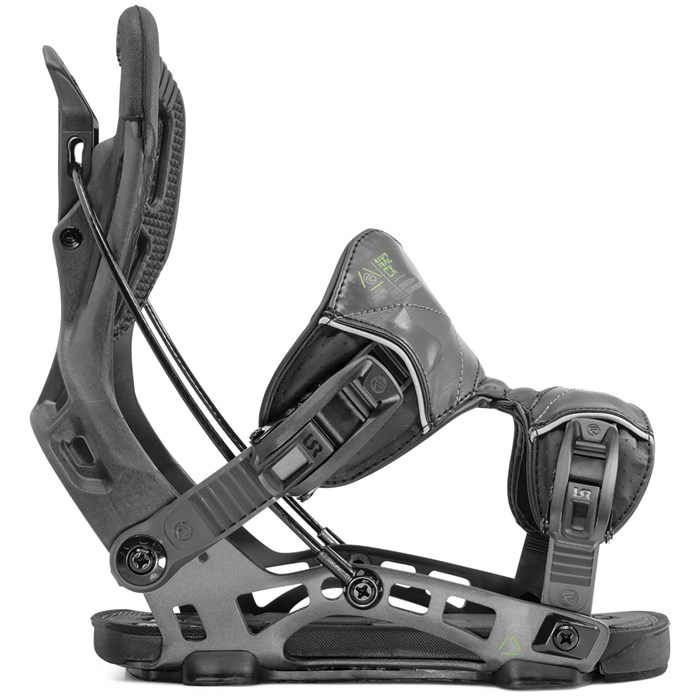Flow - NX2-CX Fusion Snowboard Bindings 2020