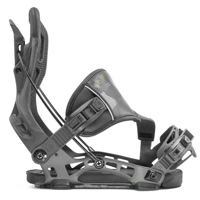 Flow - NX2-CX Hybrid Snowboard Bindings 2020