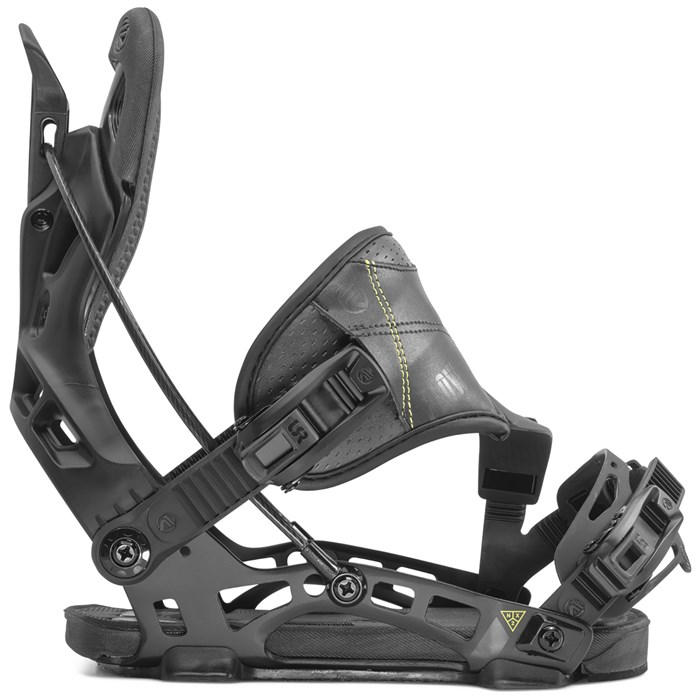 Flow NX2 Hybrid Snowboard Bindings 2020