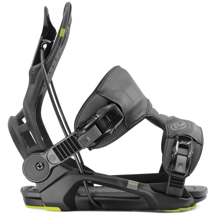 Flow Fenix Snowboard Bindings 2020