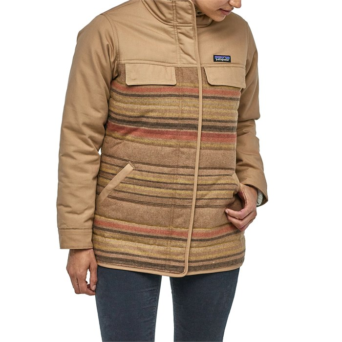 Patagonia - Out Yonder Coat - Women's