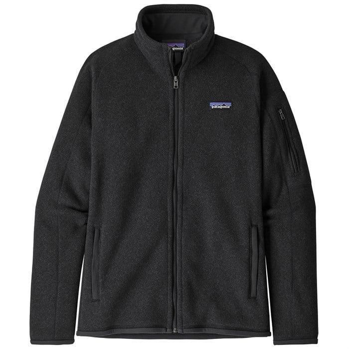 Patagonia - Better Sweater® Jacket - Women's