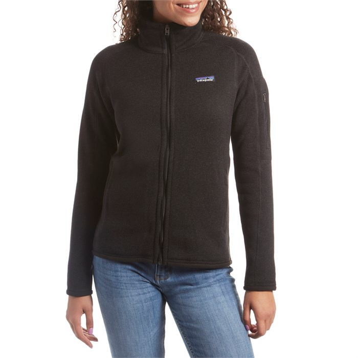 Patagonia - Better Sweater® Jacket - Women's