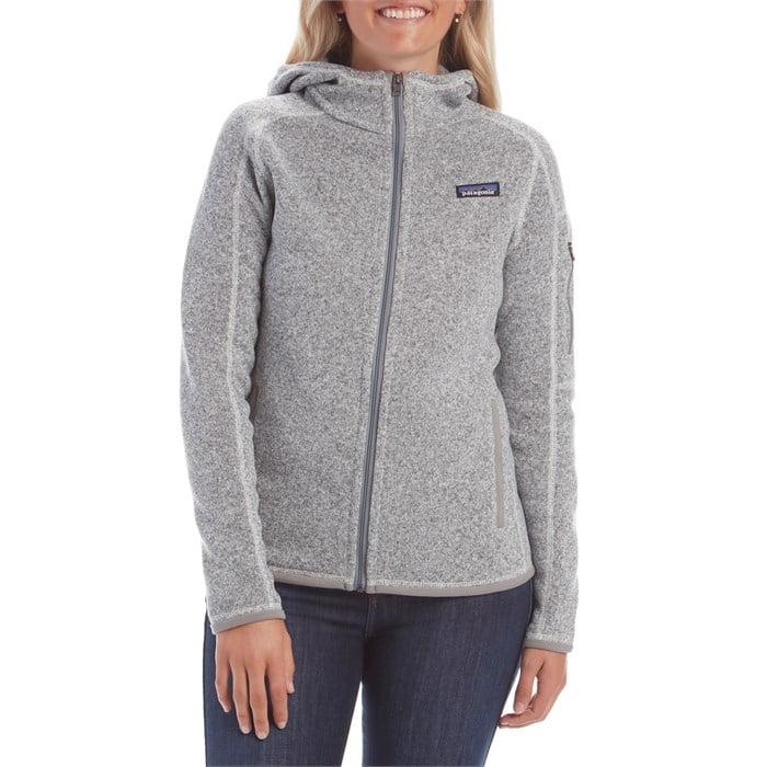 Patagonia - Better Sweater® Hoodie - Women's