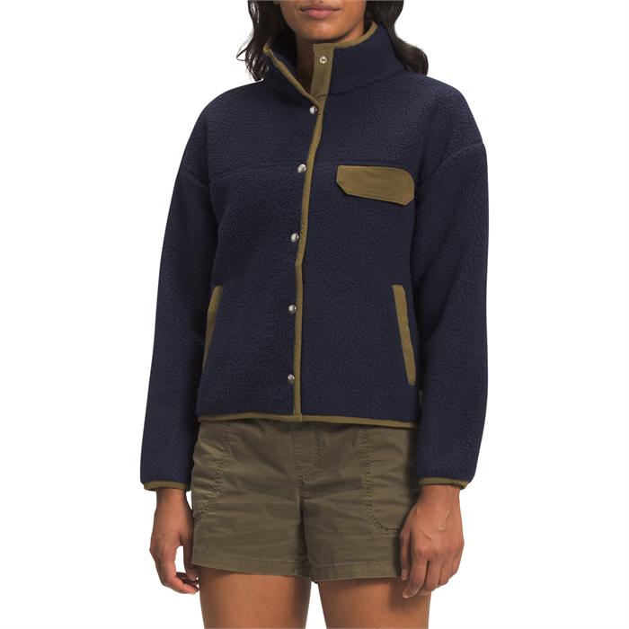 The North Face - Cragmont Fleece Jacket - Women's