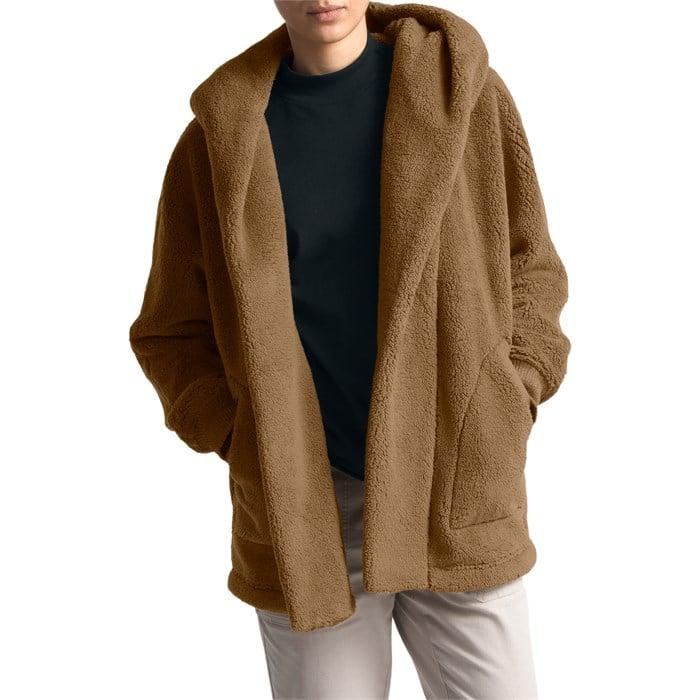 The North Face - Campshire Fleece Wrap - Women's