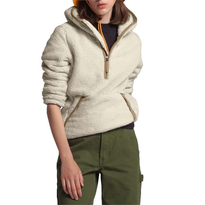 The North Face - Campshire Pullover Hoodie 2.0 - Women's