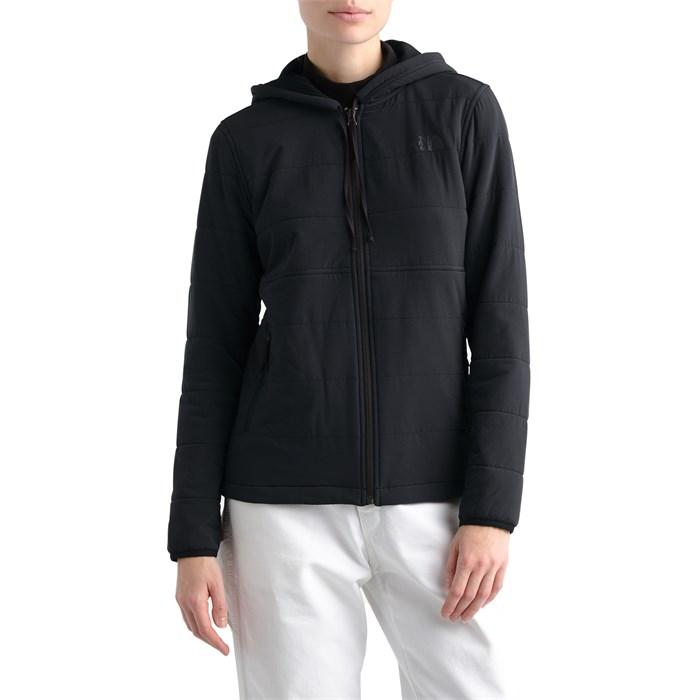 The North Face - Mountain Sweatshirt Hoodie 3.0 - Women's